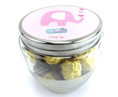 Candy Jar Girl - Ferrero