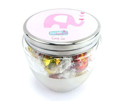 Candy Jar Girl - Lindt