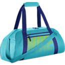 Nike Gym Club Women's Training Duffel Bag- Blue