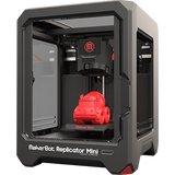 MakerBot MINI COMPACT - 5th GEN - Zasttra.com