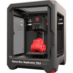MakerBot MINI COMPACT - 5th GEN