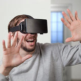 Immerse Virtual Reality 3D Headset for Smartphones - Zasttra.com