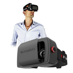 Homido Virtual Reality 3D Headset