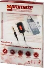 Promate iControl.1 7-in-1 Remote Control Adaptor for iPad