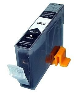 Generic Canon BCI-6 Black Ink Cartridge