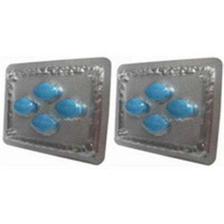 Blue Dragon (Vagar) 3000mg 4 Tablets, 1 Blister