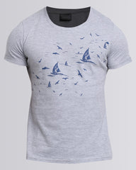 Unruly Nautical T-shirt