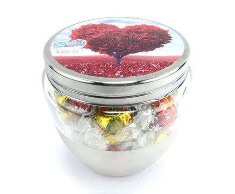 Candy Jar Love - Lindt