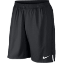 "Nike Court 9"" shorts black and white - L - Zasttra.com"