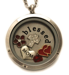 Locketz Floating Locket