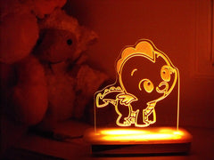 Sparks the Baby Dragon Night Light