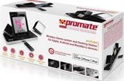 Promate proCube-Wireless Stereo system and Docking Station for Apple