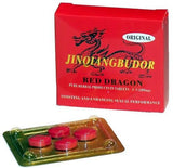 Red Dragon 200mg (4 Tablets)