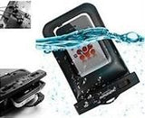 Promate snugMate.M 100% Waterproof slim-fit case with Headphones for Mobile Devices. - - Zasttra.com