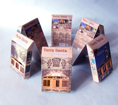 Holy Land Terra Santa collection