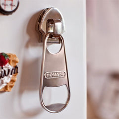 Unzip Magnetic Bottle Opener
