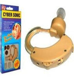 Cyber Sonic Hearing Sound Enhancer Ear Machine Aid For Hearing Problem