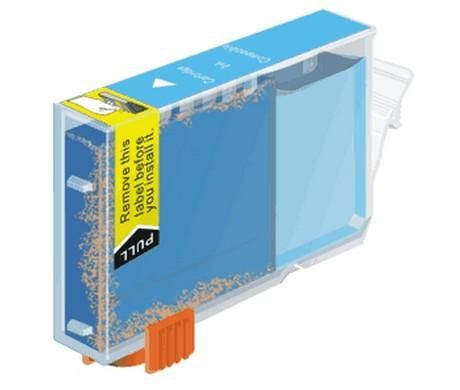 Generic Canon CLI-8 Photo Cyan Ink Cartridge