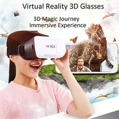 Digitway VR Box 3D Virtual Reality RK3 Plus Glasses