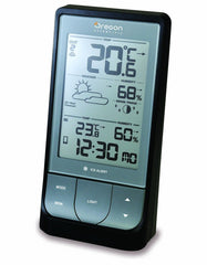 Bluetooth Enabled Weather Forecaster - Oregon Scientific