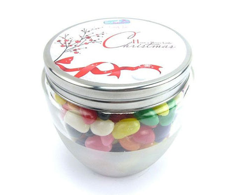 Candy Jar Xmas - Jellies