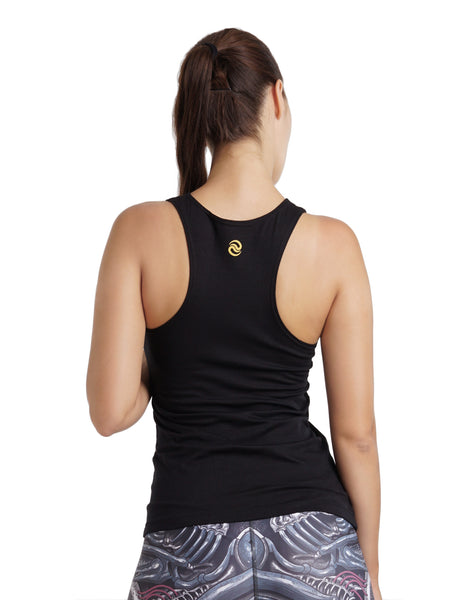 Keep In Shape Vertical Sport Tank