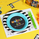 Wheels on the Bus Party Package