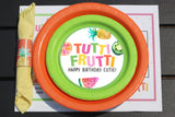 Tutti Frutti Party Package