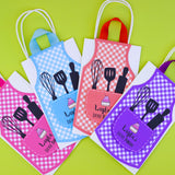 Baking Favor Bag