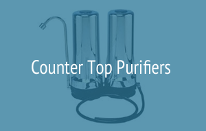 Counter Top Water Purifiers