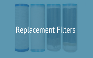Replacement Filters / Parts