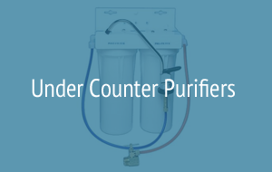 Under Counter Purifiers