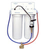 100U - Under Counter Micro Filtration Water Purifier