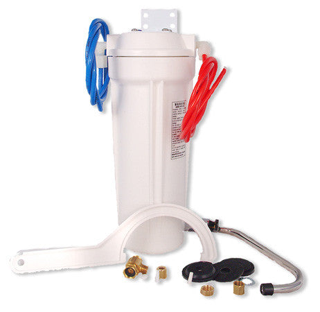 Item 300 - Under Counter Water Purification System