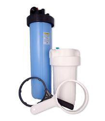 Item #600 Whole House Water Filter System (10