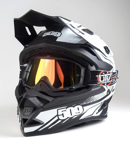 "UTVUnderground.com GOGGLES. The ""DIRT PRO"" Model"