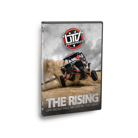 UTVUnderground.com Presents: The Rising