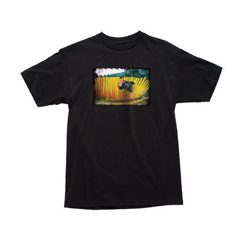 XP1K2 Wall of Death T-Shirt - Black