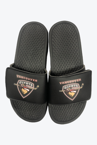 Giants Champion Slide Sandal