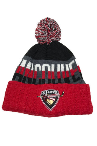 Giants Shinny Two knit