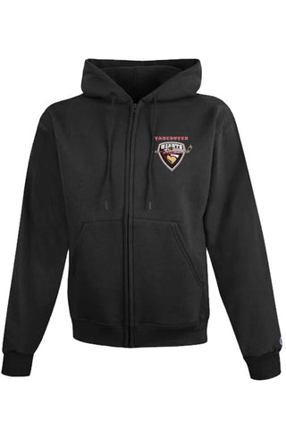 Powerblend Fleece Full Zip Hoody