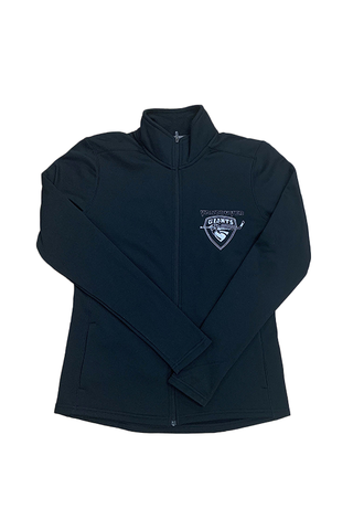 Women's Double Dry Fleece FZ Jacket