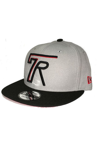 TR7 9FIFTY Snapback Hat