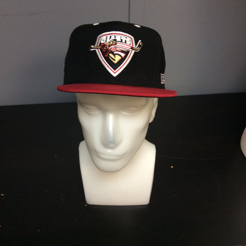 Reebok SnapBack Red/Black