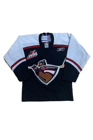 Replica Jersey- Third Logo