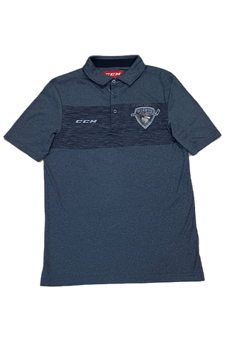 CCM Coaches Polo