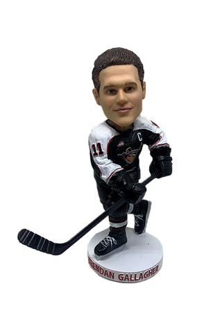 "Brendan Gallagher 7"" Bobblehead"
