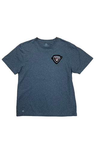 Vancouver Giants Patch Tee