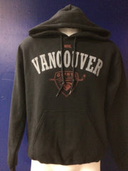 Giants WHL Black Hoody