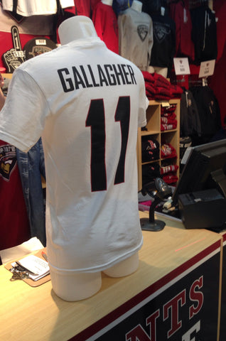 Gallagher Player Tee